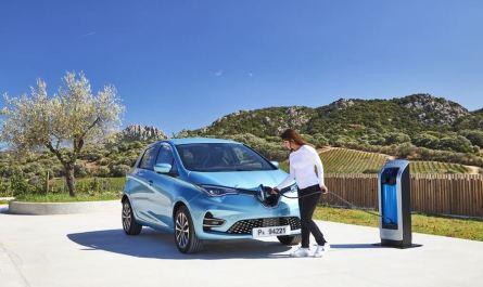 Zielony lit, elektromobilosc, EV, EVcars