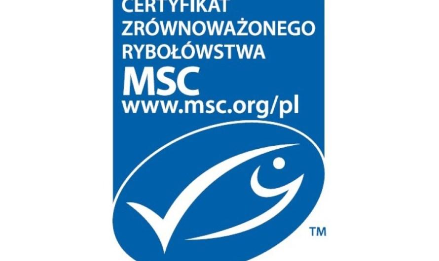 Certyfikat zrównoważonego rybołówstwa MSC szansą na rozwój