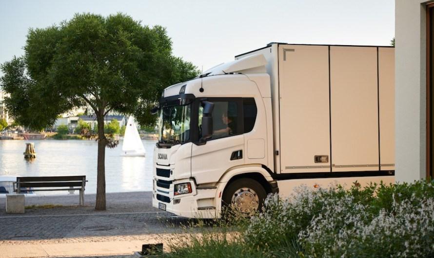 Producenci ciężarówek wyprzedzają regulacje klimatyczne