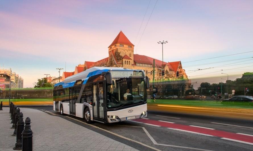 Elektryczne Solarisy zadebiutują w Rybniku