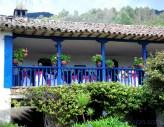 Hacienda Fusca.