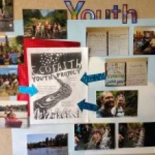 EcoFaith Youth Camp