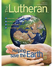 Lutheran April 2015 cover