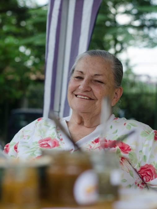 Retrato Dona Bárbara