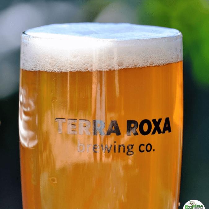 Cerveja Terra Roxa