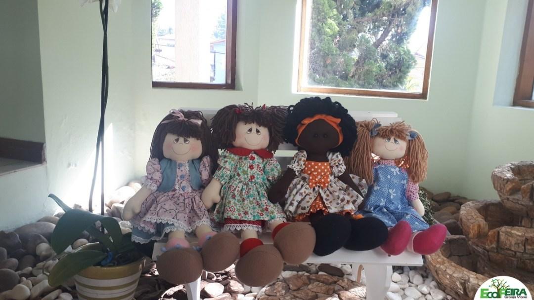 Dolls by Angela