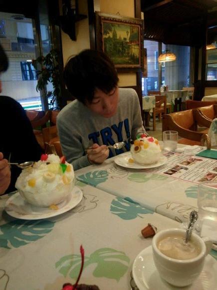 村おこしボランティア体験記【中之島・2012年3月16日〜26日】