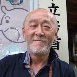 大石惣一郎さん