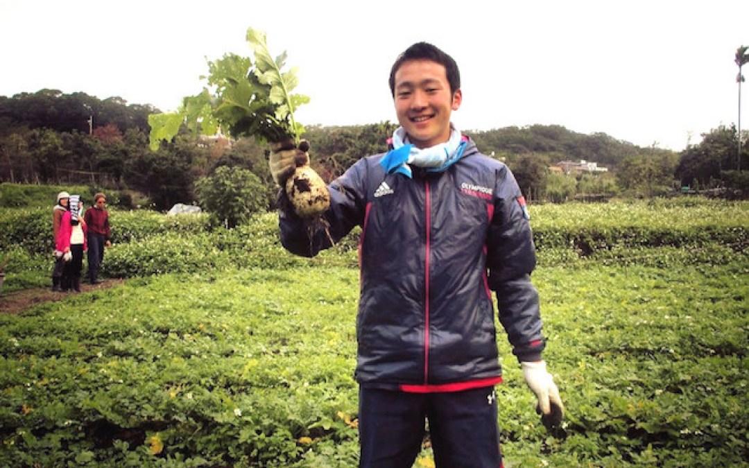 農作業と食の現実をみっちり学んだ4日目