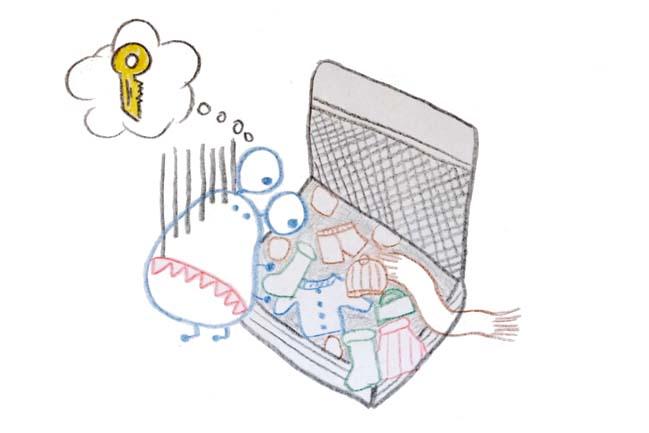 旅行の荷物で本当に必要な物は? すぐに参考にできる荷物の減らし方。