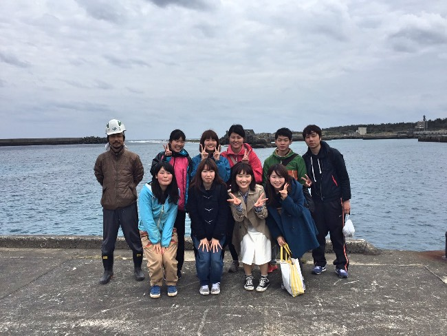 残ったメンバー、私たちの分まで宝島を満喫してね!