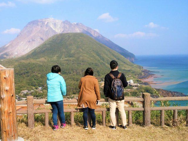 硫黄島の一番の魅力とは。