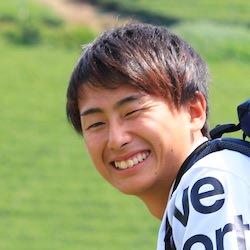 2018春宝島コースインターンの村松真さん
