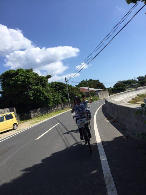 村おこしボランティア【喜界島コース】体験記