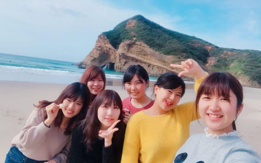 観光日和!!