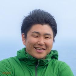 村おこしボランティア【三宅島コース】世話人の伊藤奨さん(いとーまん)