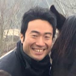 村おこしボランティア【八幡平コース】の現地世話人 船橋慶延さん