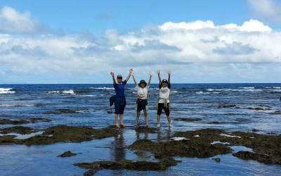 「水」を通して知った中之島の魅力!