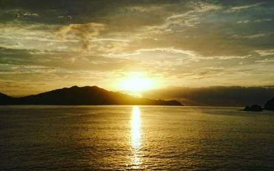 """世界で一番""""美しい""""海"""