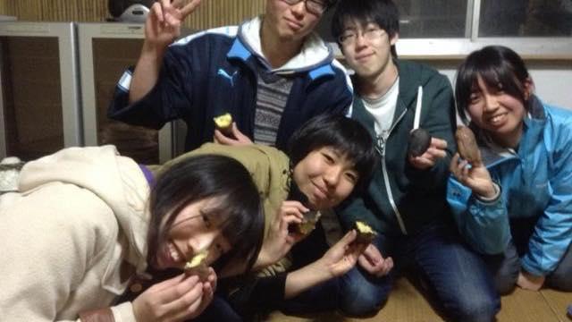 村おこしボランティア【中之島コース】体験記