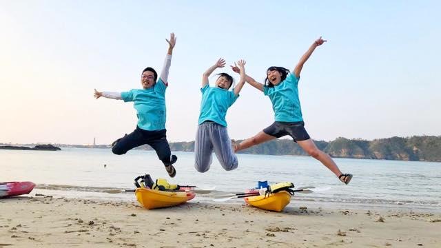 村おこしボランティア【沖縄やんばるコース】体験記