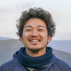後藤猛さん 屋形島ゲストハウスオーナー/ヒオウギ貝漁師