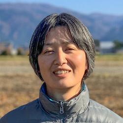 村おこしボランティア【秋田太田町コース】世話人の男鹿きみこさん