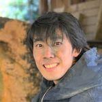村おこしボランティア【石鎚山コース】世話人の田村さん