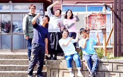 北海道焼尻島コース、春休みの参加者を募集しています!