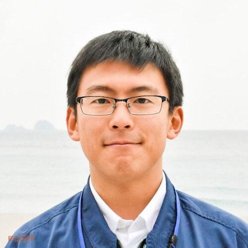 中村圭さん NPO法人神津島盛り上げ隊 理事長