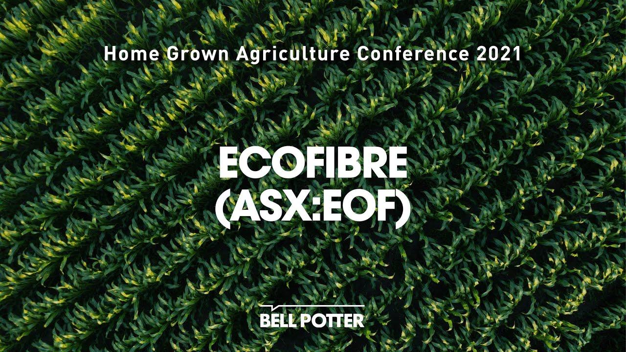 Ecofibre at Home Grown 2021