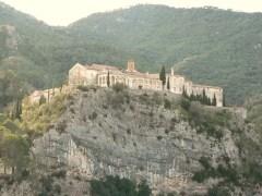 monasterio-balneario de Cardó