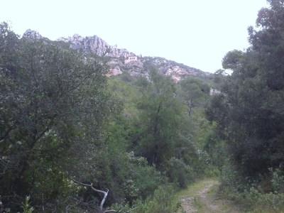 ermita de Santa Agnés