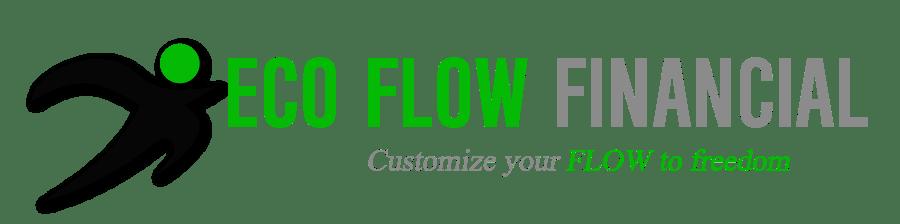 Eco Flow Financial Logo