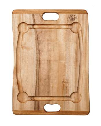 Lennox Large Wooden Chopping Board
