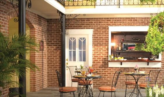 best eco friendly brick veneer tiles