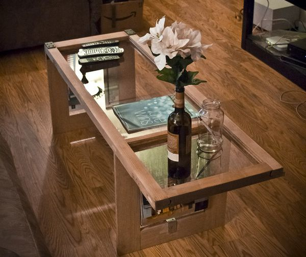 table an amazing coffee table made