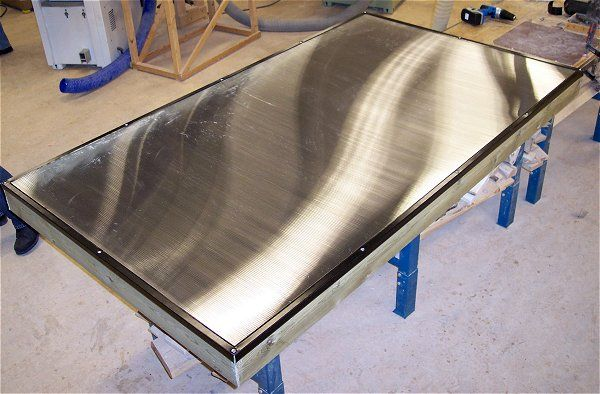 Whipping Up A Solar Air Heater The Diy Way Eco Friend