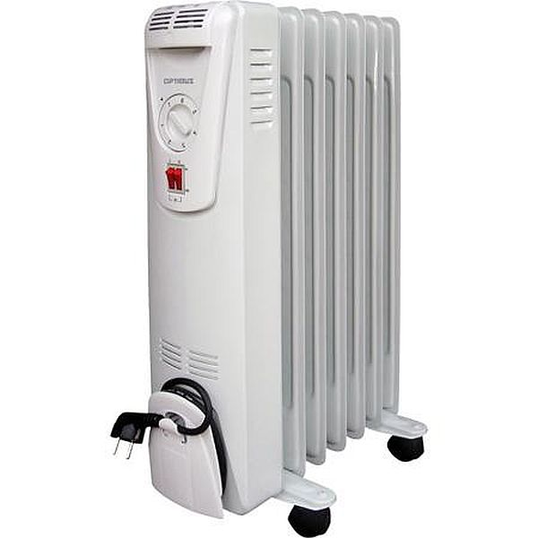 Portable Heating Convective Electric Space Heater