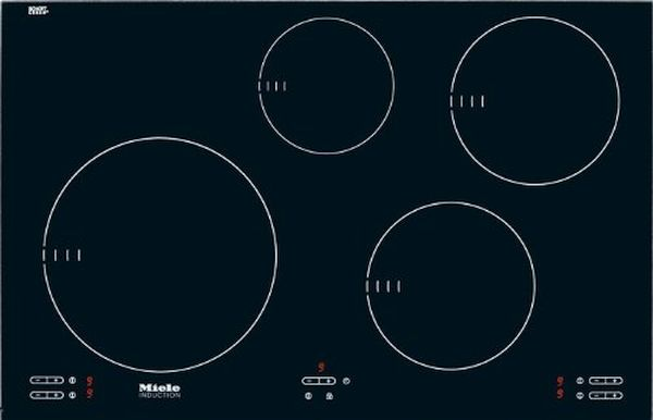 Miele 5957 Induction Top