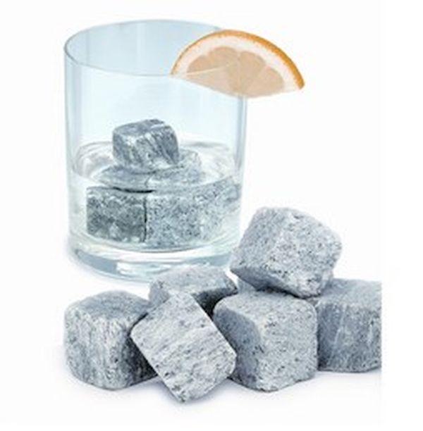 Nordic Rock Stone Ice Cubes