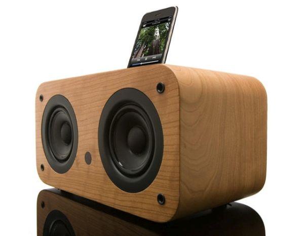 Vers 2X iPod Dock Speaker