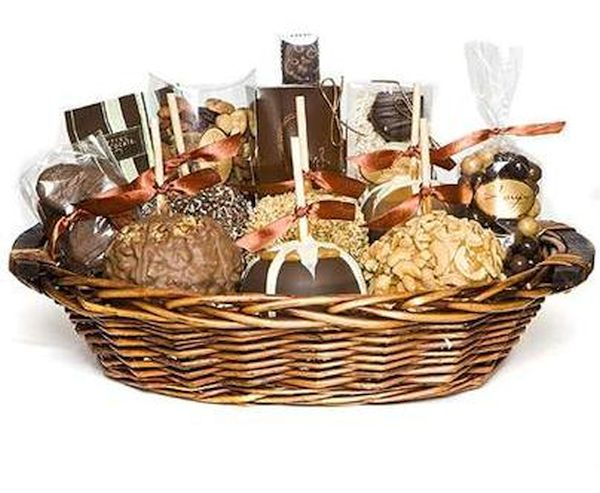 Give the gift of sustainability eco friendly gift wrap ideas eco gift baskets negle Image collections