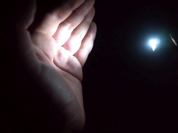 Lumen flashlight (2)