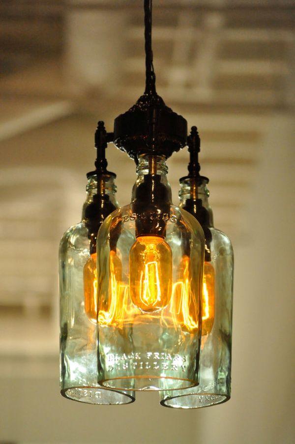 Moonshine lamp