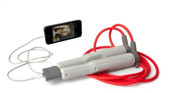 Pulse Jump Rope by Uncharted Play