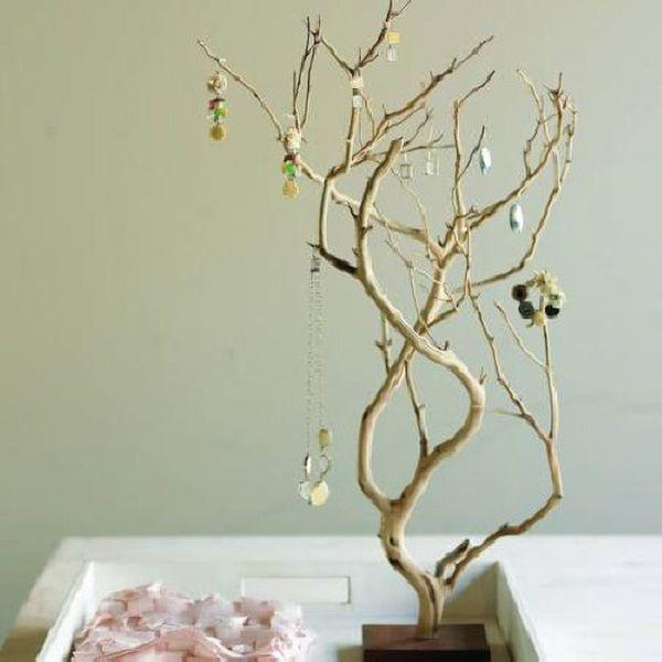 Branch Jewelry Tree