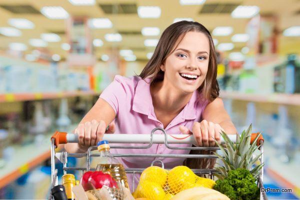 buy healthier foods