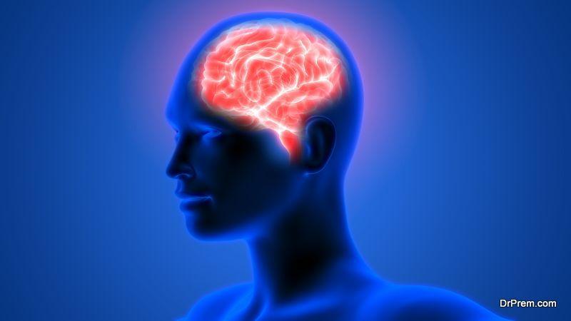 Faster Brain Repair After Injury