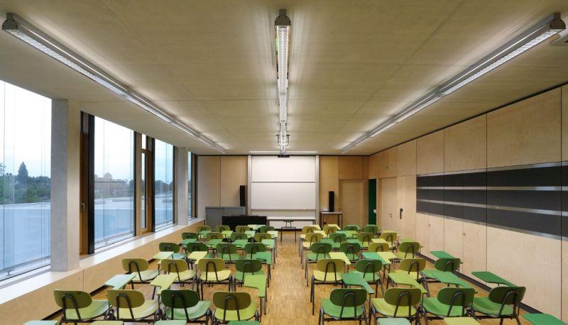 Herwig Blankertz Vocational School